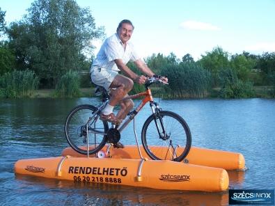 Körös Auqa Bike
