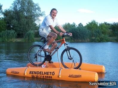 Körös Aqua Bike