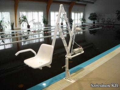 CraneBird 130 Schwimmbadlift
