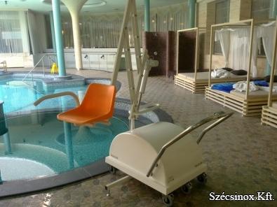 SÁRVÁR - HOTEL SPIRIT
