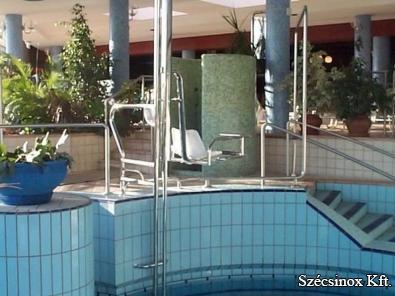 HÉVÍZ - DANUBIUS HOTEL AQUA